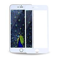 aegis® 3d täysi kate karkaistua lasia näytön suojus iphone5 / 5s