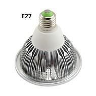 Dimmbar LED Spot Lampen AR111 GU10 / G53 / E26/E27 15W 1500LM LM 2800-3200K K 1 COB Warmes Weiß / Kühles Weiß AC 220-240 V
