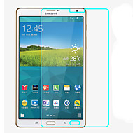 Ultra Thin HD Clear Explosion-proof Tempered Glass Screen Protector Cover for Samsung Galaxy Tab S 8.4 T700