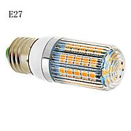 G9/E26/E27 9 W 47 SMD 5050 690 LM Warm wit Maïslampen AC 12 V