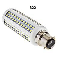 GU10 / E27 / B22 / E14 7w 171x3528smd 380-430lm calda luce naturale / bianco ha condotto la lampadina del cereale (85-265V)