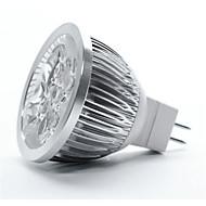 MORSEN® 10pcs MR16 5W Cool/Warm/Natural White350-400LM Light LED Spot Bulb(DC 12V)