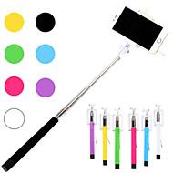 5s 5 (çeşitli renklerde) artı iphone 6 için tel zamanlayıcı ayarlanabilir stand