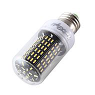 YouOKLight® E14/E27 12W 1200lm CRI>80 3000K/6000K 138*SMD4014 LED Light Corn Bulb (110-120V/220-240V)