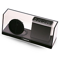 i-venstar sdy033 bluetooth-högtalare, stödjer Micro SD-kort och USB, linjeingång, fm-radio, telefon återuppringning