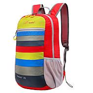 Zaini da escursionismo/Ciclismo Backpack/Organizzatore di viaggio -Impermeabile/Zip