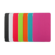 PU Leather Full Body Cases Auto Sleep/Wake Up For Galaxy Tab E 9.6/S 10.5/4 10.1/S 8.4/Pro 10.1(Assorted Color)