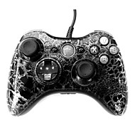 nuovo usb cablato controllore gamepad joystick per Xbox 360& sottile 360e& PC Windows