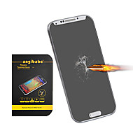 Angibabe Perfect New Privacy Anti Peering LCD Cover Guard Film For Samsung Screen Protector For Galaxy S4 I9500