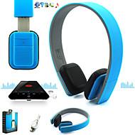 bluetooth stereo hovedbøjle