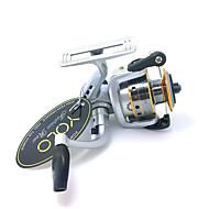 リール スピニングリール 4.8:1 3 ボールベアリング 交換可能 ベイトキャスティング / 穴釣り / スピニング / 川釣り / その他 / 鯉釣り / 一般的な釣り - LI150A YOLO