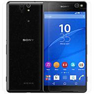 NILLKIN heldere diamanten van hoge kwaliteit scherm beschermende folie voor de Sony Xperia c5 ultra
