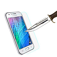Premium Tempered Glass Screen Protective Film for Samsung Galaxy J1