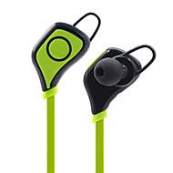 støjreducerende Bluetooth stereo sport headset hovedtelefoner med mikrofon iPhone 6 samsung og andre Bluetooth-enheder