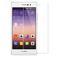 gehard glas screen protector film voor Huawei Ascend p7
