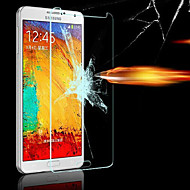 Premium Tempered Glass Screen Protective Film for Samsung Galaxy Note 3