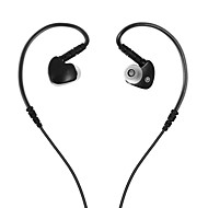 Plextone BX240 ® Bluetooth Headset Sport Earbuds (In Ear) With Microphone/for Music