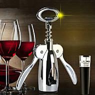 rustfrit stål vin oplukker