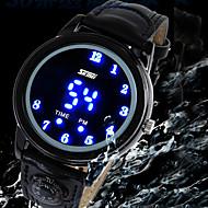 SKMEI® Watches Men Skmei Montre Homme Led Waterproof Wrist Watch Unisex Watches Digital-Watch Cool Watch Unique Watch