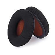 1 Pair Replacement Ear Pads Cushion Cover for Sennheiser Momentum On-Ear Headphones