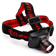 Cree XR-E Q5 Adjustable 3 Modes Zoom Headlamp