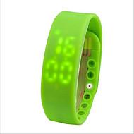 Generic W2 Έξυπνο Βραχιόλι / Παρακολούθηση Δραστηριότητας / Έξυπνο ΡολόιΑνθεκτικό στο Νερό / Βηματόμετρα / Φροντίδα Υγείας / Αθλητικά /