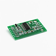 센서 모듈 / 압력 센서 모듈의 무게 maitech hx711 - 녹색