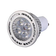 GU10 6 W 4 x 3030 SMD 540 LM Warm White / Cool White LED High Bright Spot Lights AC 85-265 V