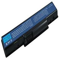 4400mAh batterij voor Acer Aspire 5738DG 5738dzg 5738g 5738PG 5738pzg 5738zg 5740G 7715Z as5740 4720zg 5740dg 3d