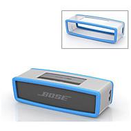 ny väska mjuk stötfångar täcker fallet rutan för bose Soundlink mini bluetooth högtalare