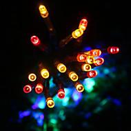 YouOkLight 3 M 30 Dip LED RGB Farveskiftende 3 W Fleksible LED-lysstriber DC12 V