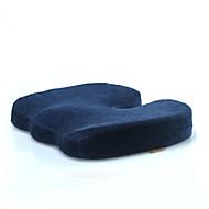 lorcoo®hot neue Steißbein orthopädischen Memory-Schaum Sitzkissen für Stuhl Auto Bürohaus Bodensitze Massagekissen