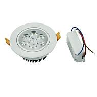 Alaspäin valaisevat LED-valaisimet Lämmin valkoinen / Kylmä valkoinen LED 1 kpl