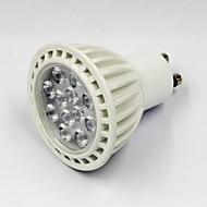 1 st MR16 / GU10 / E26 / e2 / E14 / E11 7W 12st * 0.75w SMD 630lm dimbar 30 ° spotlights ac 85-265 / ac 12 v