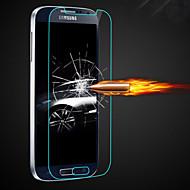 HD δακτυλικά αποτυπώματα-απόδειξη διαφανή ανθεκτική σε γρατσουνιές γυαλί ταινία για το Samsung Galaxy S4