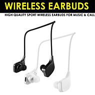Moda sportowa bezprzewodowy zestaw słuchawkowy stereo słuchawkowe bluetooth słuchawki muzyki na odtwarzacz mp3 odtwarzacz samsung iphone