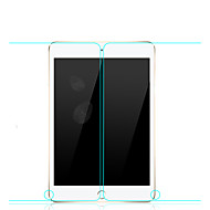 endurecido protector de pantalla de cristal para ipad pro