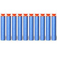 100 pcs Toy Gun Bullet Nerf N-strike Mega Centurion Series Blasters Refill Clip Darts Soft Nerf Bullet