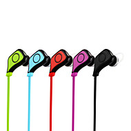 5colors simptech q10 Bluetooth 4.0 cuffie di sport wireless in esecuzione cuffie auricolari vivavoce per auto
