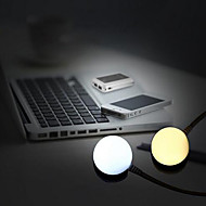Creative College Students Dormitory 5 w Light LED Three Adjustable Light USB Light