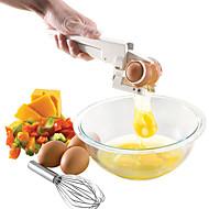clip de huevo de máquinas herramienta para los huevos caseros y conveniente cortar creativa al por mayor herramienta de cocina