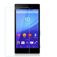 Asling 0.26mm 2.5d 9h hardheid praktische gehard glas screen protector voor de Sony Xperia m4