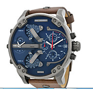 recém-chegados dz relógios masculinos de alta qualidade esporte digitais Relógios de pulso de quartzo militares dz7314 rejoles montre