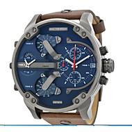 nyanlända dz högsta kvalitet mäns klockor digital sport klocka militära kvarts armbandsur dz7314 rejoles montre homme