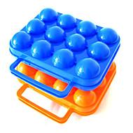 AOTU Eggbeholder til turbruk Enkelt til