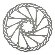 mi.Xim 自転車ブレーキ&パーツ ディスクブレーキローター TT / 固定ギア / レクリエーションサイクリング / 女性 / サイクリング/バイク / マウンテンバイク / ロードバイク / BMX / その他 その他 鋼 1pc