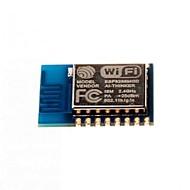 bezprzewodowy moduł zdalnego sterowania esp8266 seryjny wifi wifi