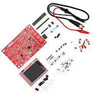 dso138 diy digitale oscilloscoop kit elektronische leeromgeving kit