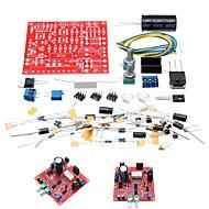 0-30V 2mA - 3a regulowany regulowany zasilacz DC Zestaw podłubać prąd zwarcia ochrony ograniczające