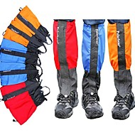 1 Pair Polarbear Waterproof Outdoor Hiking Walking Climbing Hunting Snow Legging Gaiters